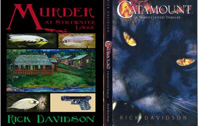 Mr. R Davidson's Blog